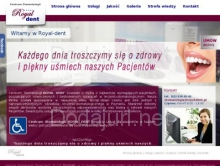 http://www.royal-dent.pl